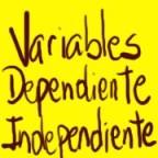 variable de tesis